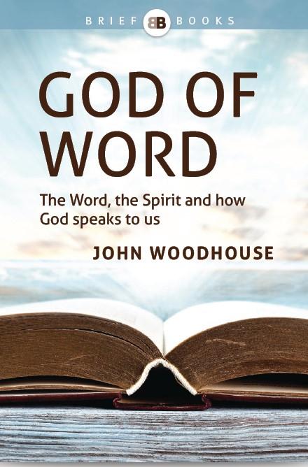 God Of Word (Paperback)