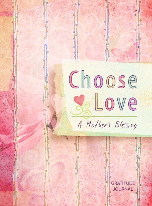 Choose Love Journal (Hard Cover)