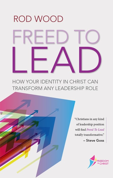 Freed To Lead (Paperback)