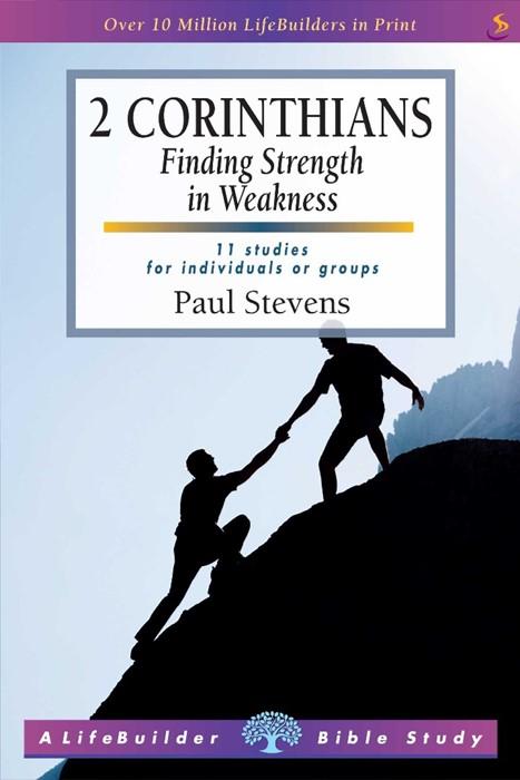 Lifebuilder: 2 Corinthians (Paperback)