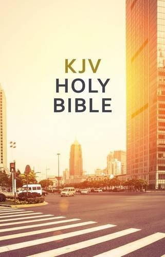 NKJV: Value Outreach Bible, Street, PB (Paper Back)