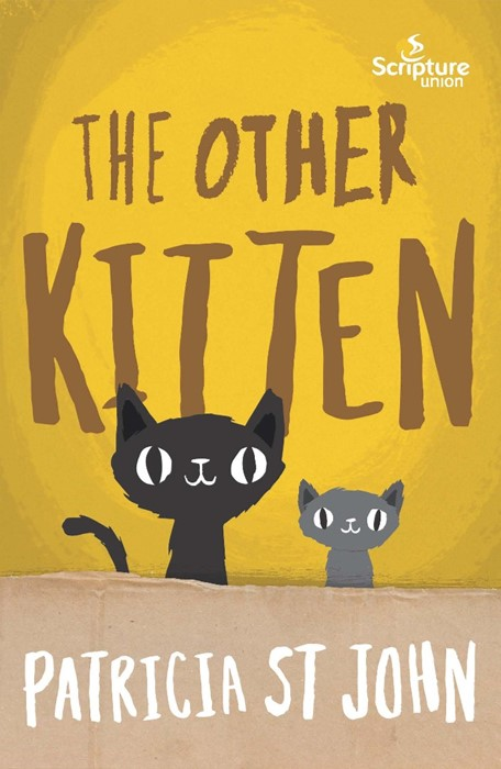 The Other Kitten (Paper Back)