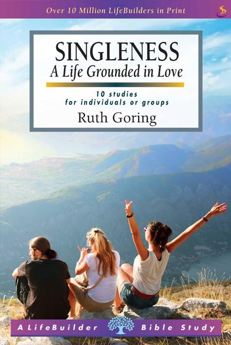 Lifebuilder: Singleness (Paperback)
