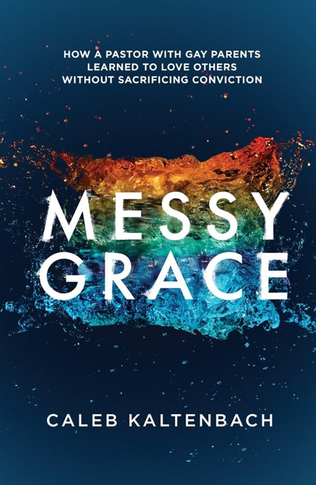 Messy Grace (Paperback)
