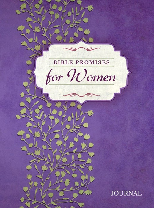 Bible Promises For Women (Hard Cover)