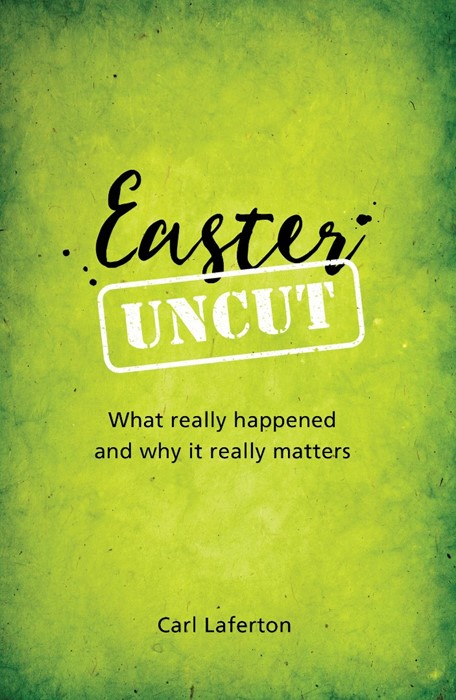 Easter Uncut (Paperback)