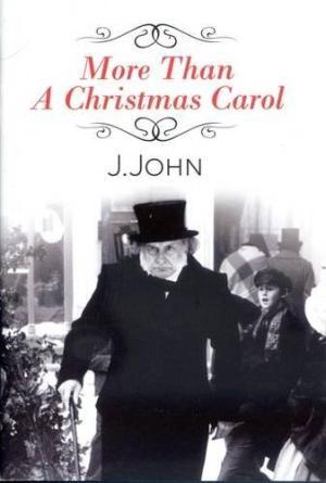 More Than a Christmas Carol (Paperback)