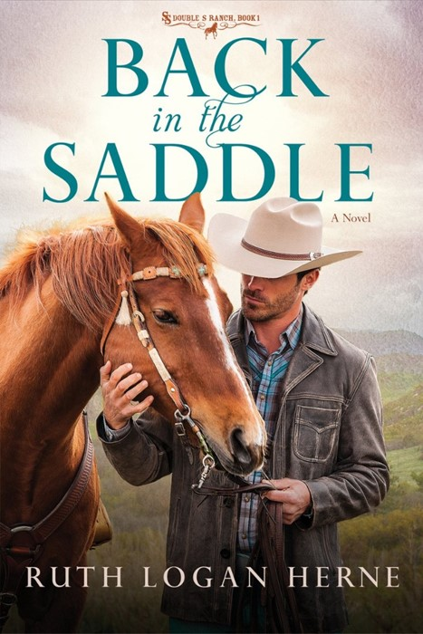Back In The Saddle (Paperback)