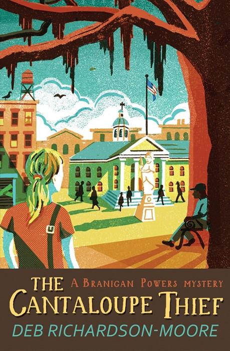 The Cantaloupe Thief (Paperback)