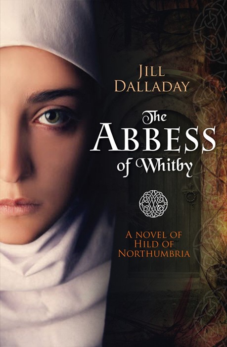 The Abbess Of Whitby (Paperback)