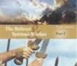 Audio CD-Believer & Spiritual Warfare Part 1 (CD-Audio)