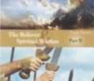 Audio CD-Believer & Spiritual Warfare Part 2 (CD-Audio)