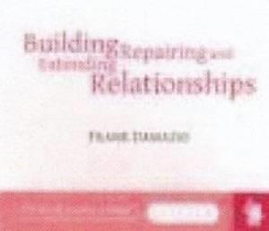 Audio CD-Building Repairing & Extending Relationships (CD-Audio)