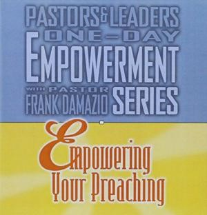 Audio CD-Empowering Your Preaching (5 CD) (CD-Audio)