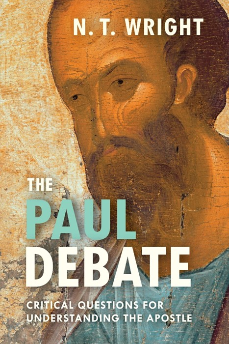 The Paul Debate (Paperback)