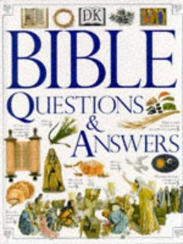 Bible Questions and Answers (Hard Cover)