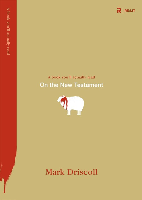On The New Testament (Paperback)