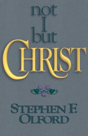 Not I But Christ (Paperback)