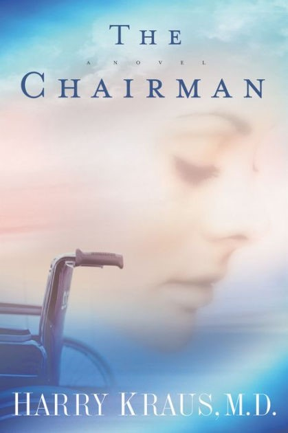 The Chairman (Paperback)
