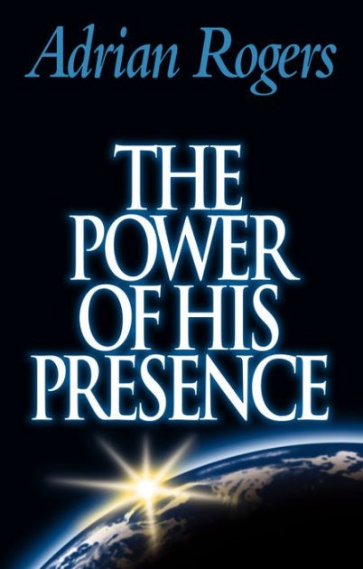 The Power of His Presence (Paperback)