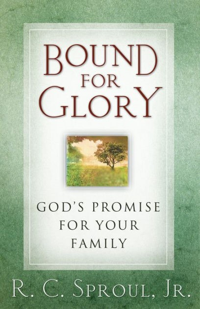 Bound for Glory: God's Promise for Your Family (Paperback)