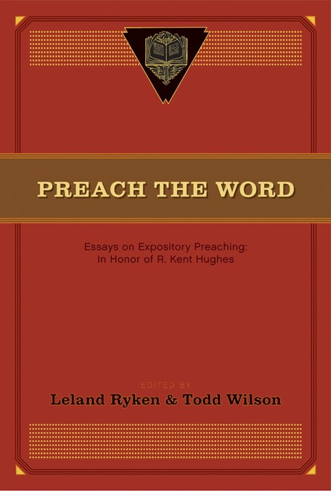 Preach the Word (Hard Cover)