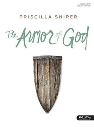 The Armor of God Leader Kit (Mixed Media Product)