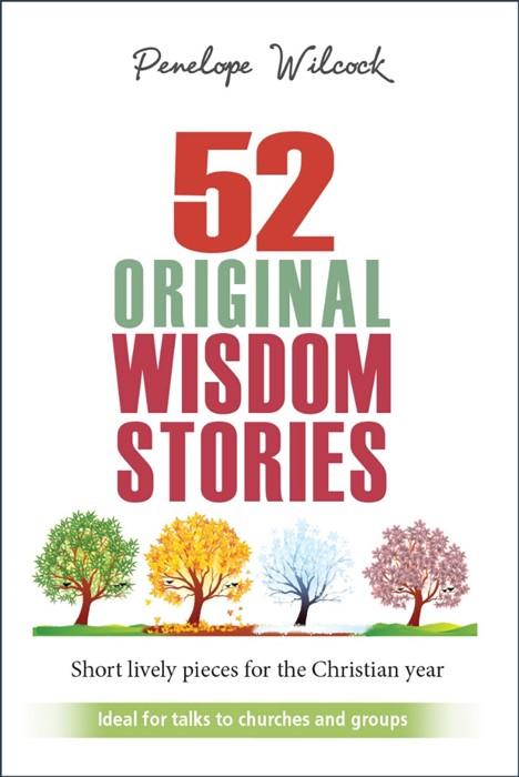 52 Original Wisdom Stories (Paperback)