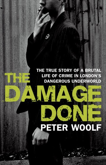 The Damage Done (Paperback)