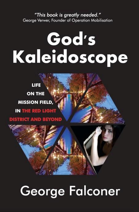 God's Kaleidoscope (Paperback)