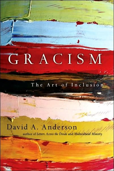 Gracism (Hard Cover)
