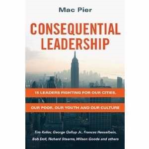 Consequential Leadership (Paper Back)