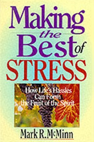 Making The Best Of Stress