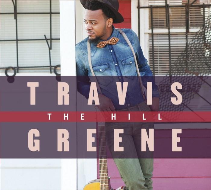 Hill, The CD (CD- Audio)