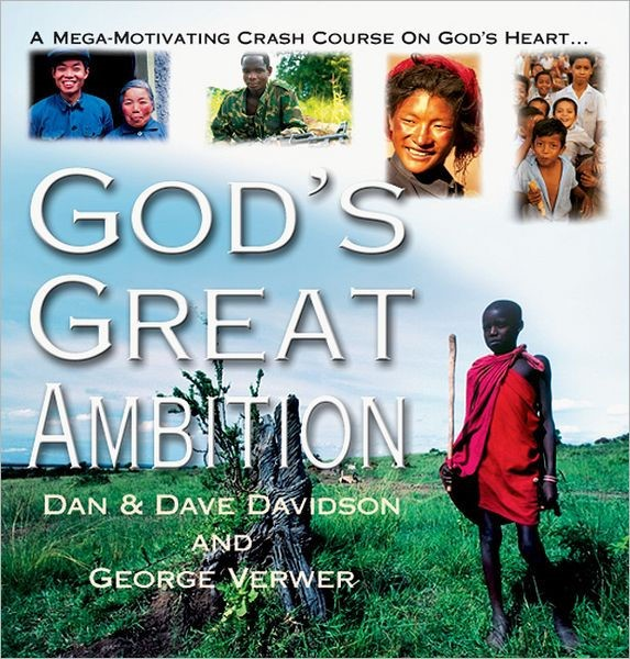 God's Great Ambition (Paperback)