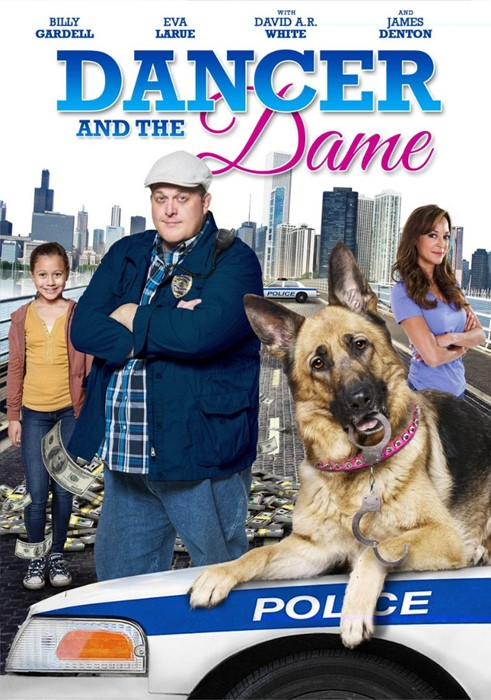 Dancer And The Dame DVD (DVD Video)
