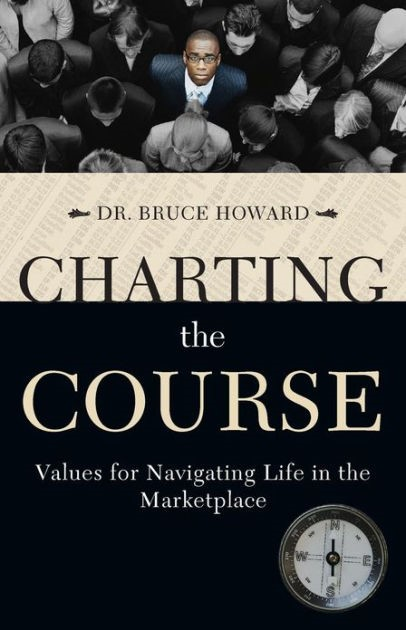 Charting the Course (Paperback)