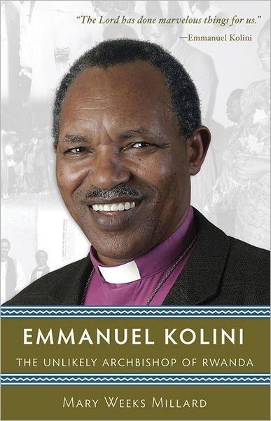 Emmanuel Kolini (Paperback)