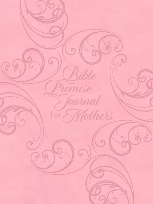 Bible Promise Journal For Mothers (Hard Cover)