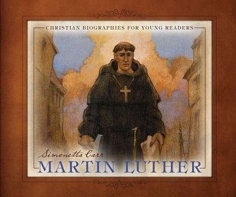 Martin Luther (Hard Cover)
