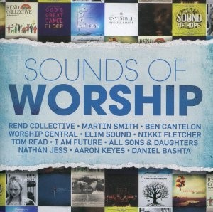 Sounds of Worship (CD-Audio)