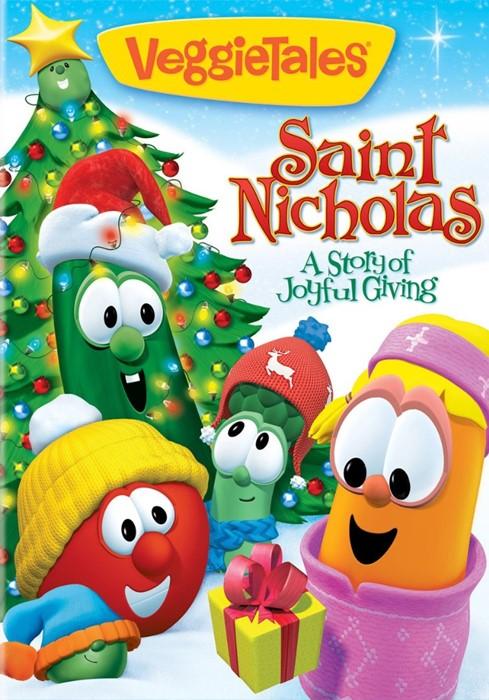 Saint Nicholas DVD (DVD Video)