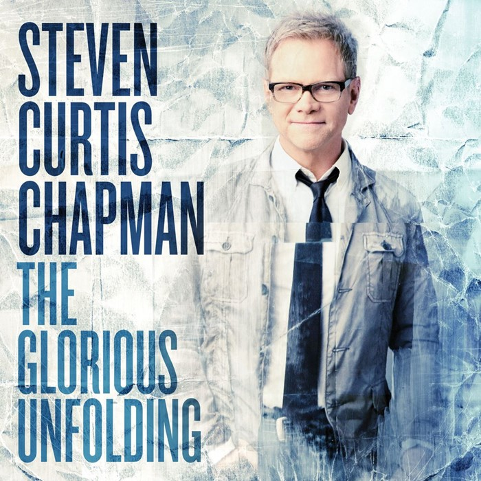 The Glorious Unfolding (CD-Audio)