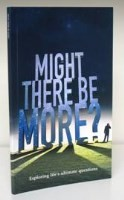 Might There Be More? (Paperback)