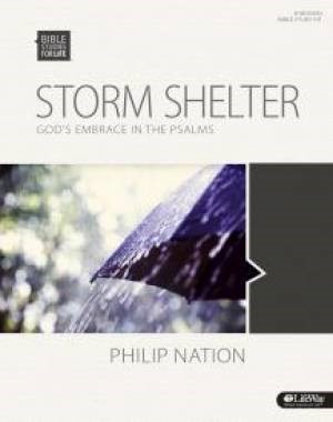 Storm Shelter Leader Kit (DVD)