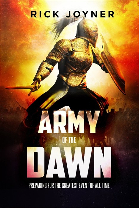 Army of the Dawn (Paperback)