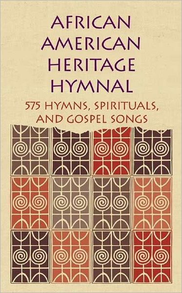 African American Heritage Hymnal (Hard Cover)