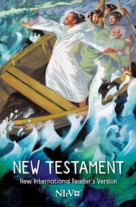 NIRV Children's New Testament (Paperback)