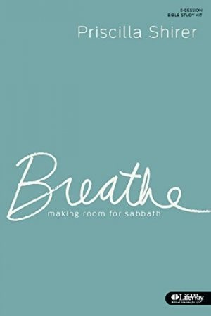 Breathe DVD Only