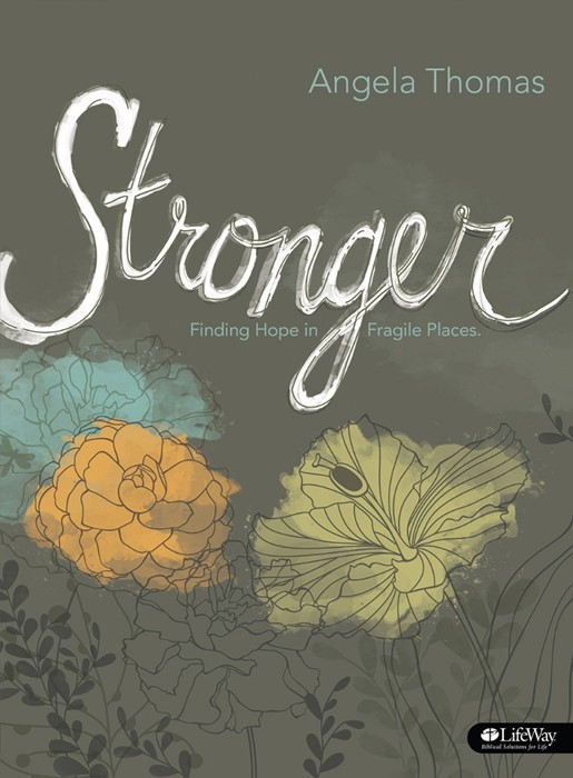 Stronger Bible Study Book (Paperback)